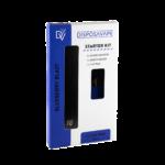 Blueberry-Blast-JUUL-THC-Vape-Starter-Kit